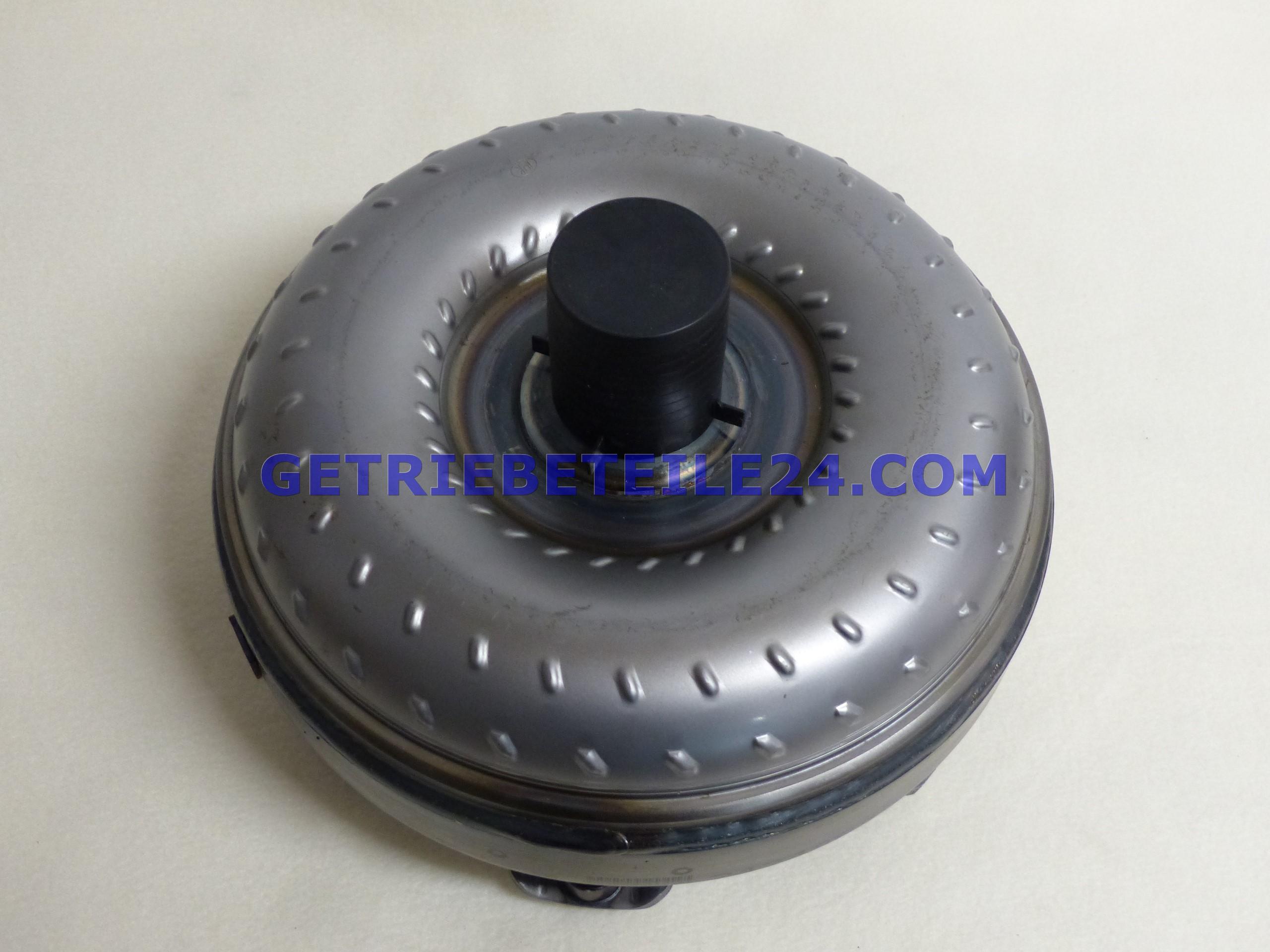 The Gearbox Specialist Torque Converter Bmw 7596066